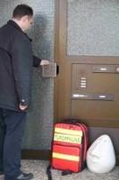 Schlüsseldienst öffnet Ihre Türe garantiert -  ohne Schaden