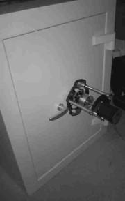 Tresor Öffnung in Stuttgart Degerloch - mit Dialer ohne Schaden