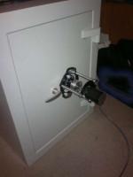 Dialer- Tresor öffnen ohne Schaden